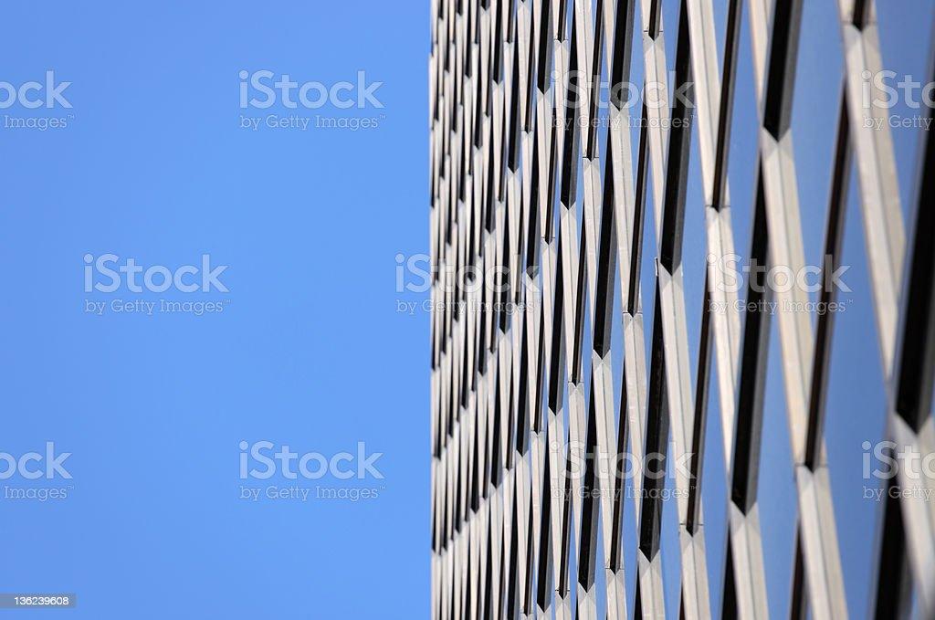 ofis building royalty-free stock photo