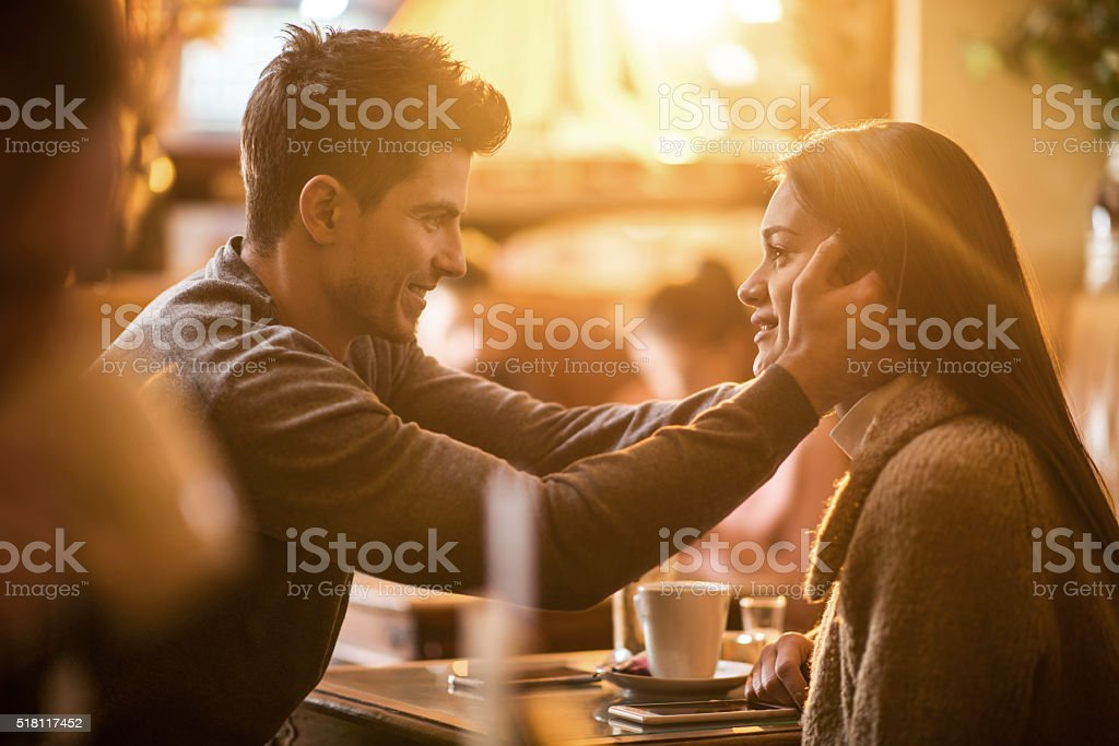 Oh my God, how much I love you! stock photo
