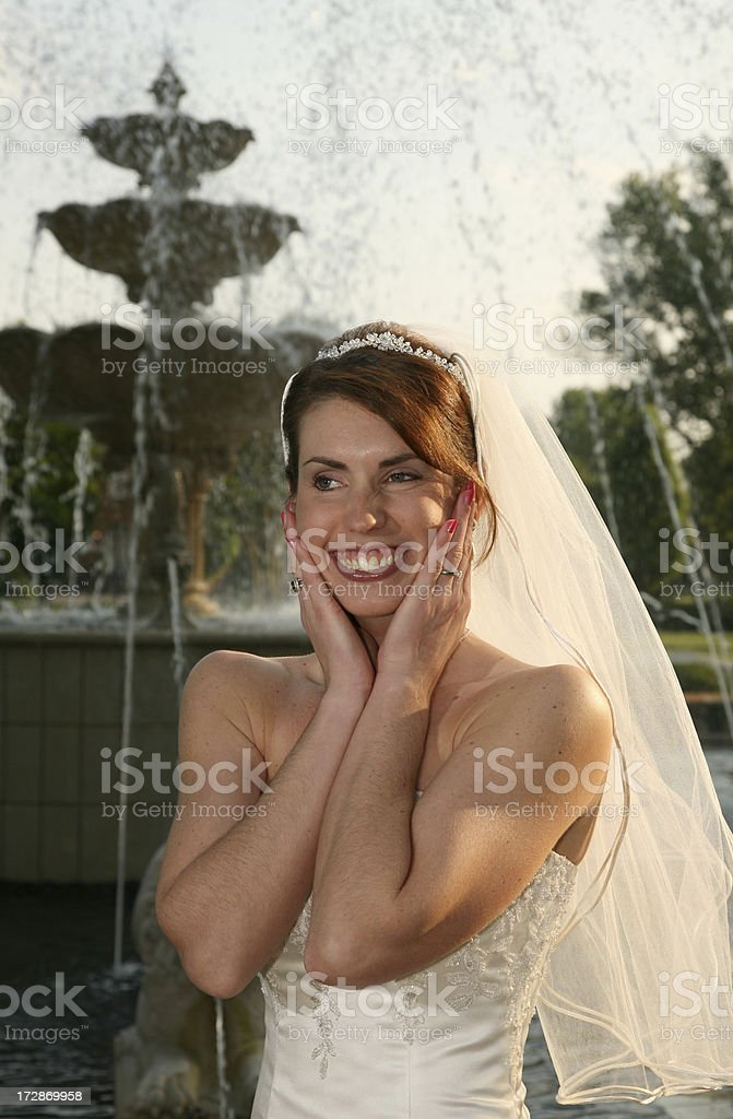 Oh My royalty-free stock photo