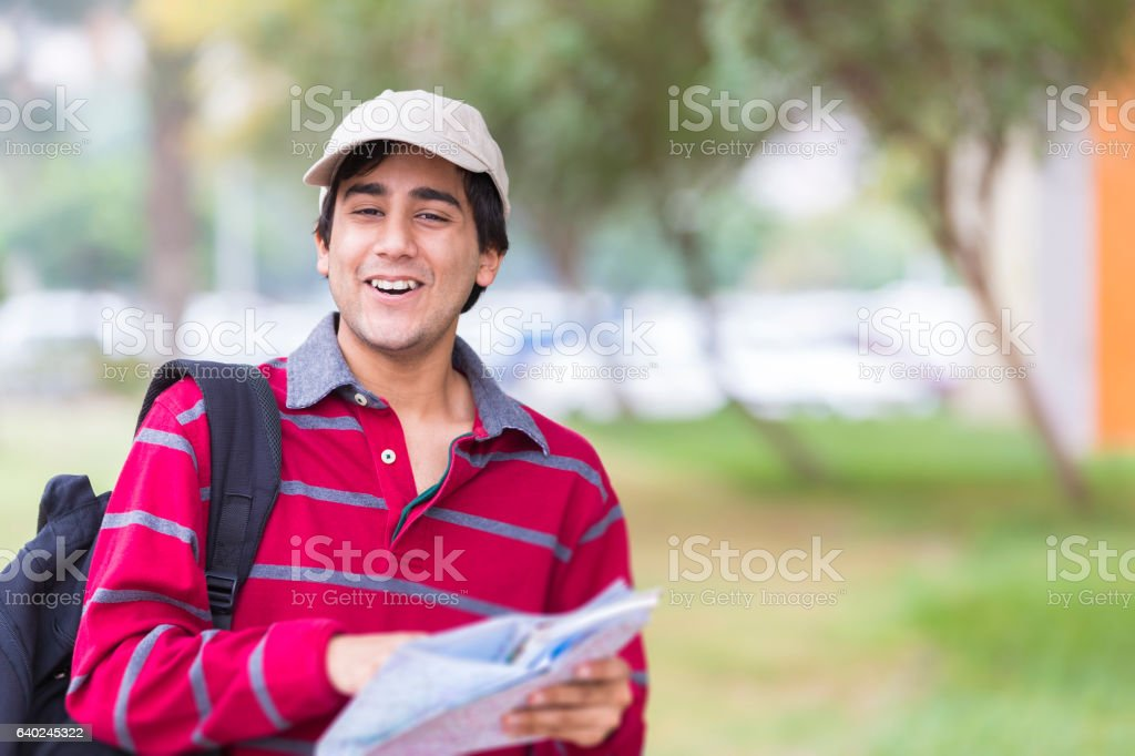 Oh wait, this is the wrong map! haha stock photo