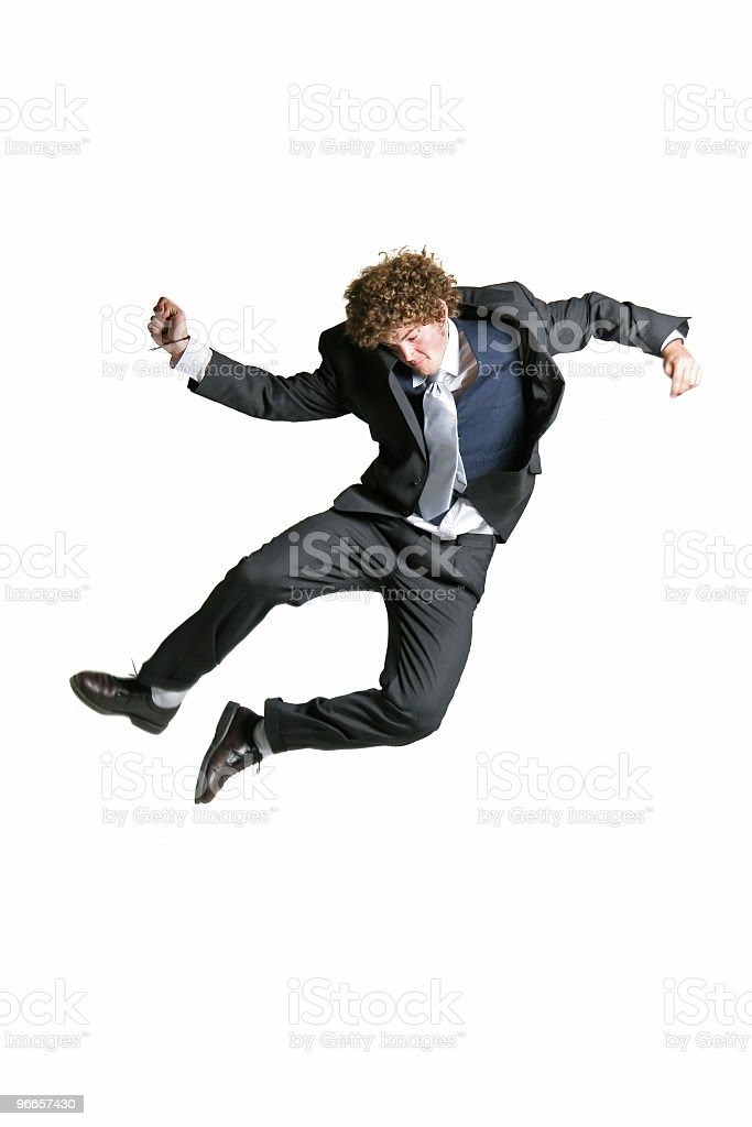 Oh yea I'm excited stock photo