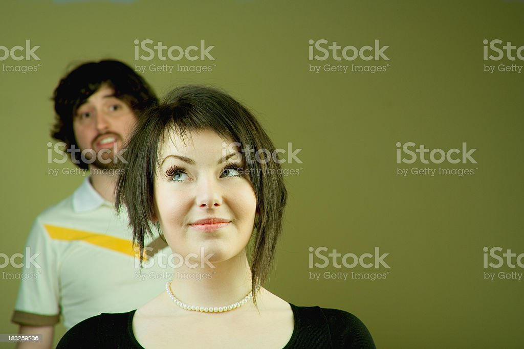 Oh You... royalty-free stock photo