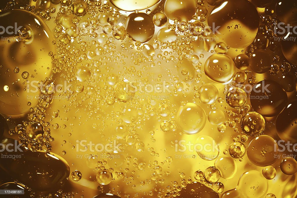 Oil Background royalty-free stock photo