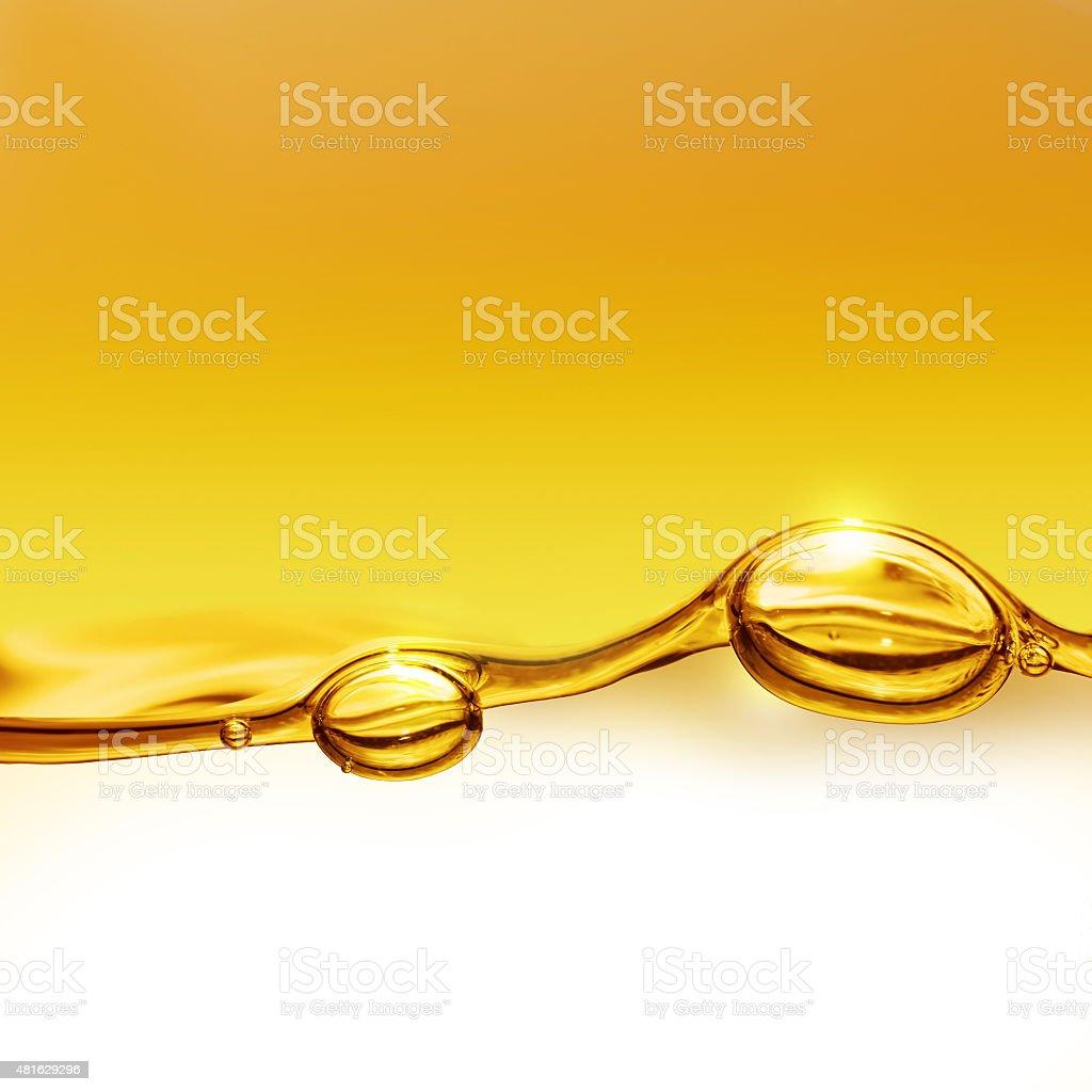Oil background stock photo