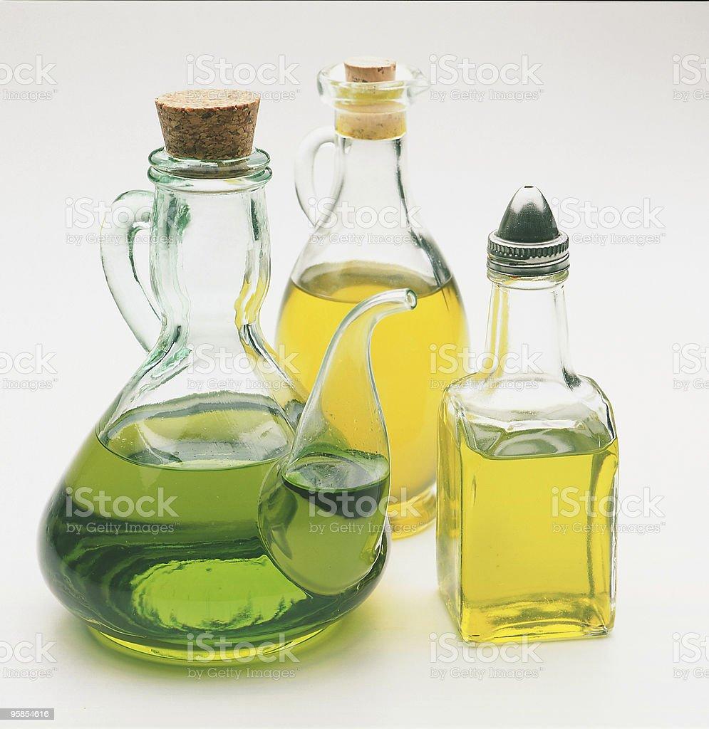 Aceite de oliva. foto de stock libre de derechos