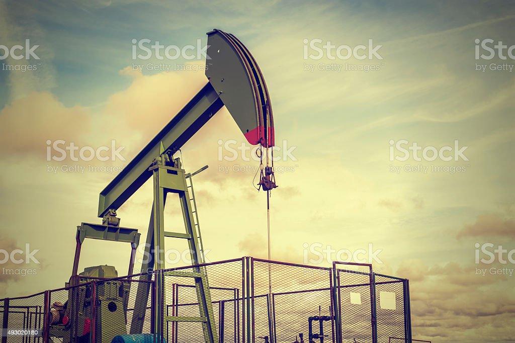 oil royalty-free stock photo