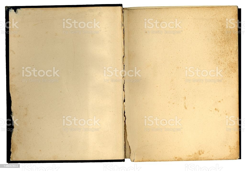 old antique 1888 book volume stock photo