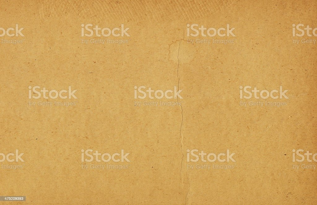 Old antique paper royalty-free stock photo