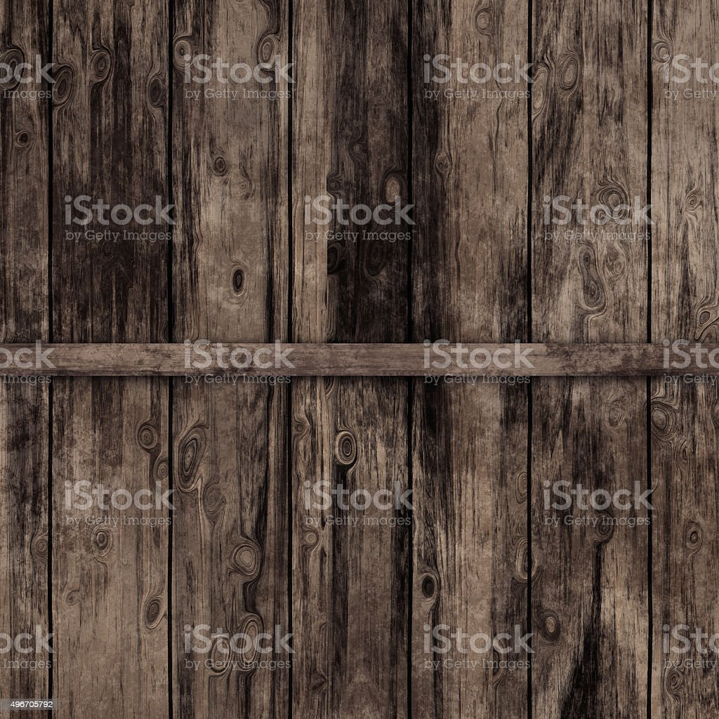 Old barrel stock photo