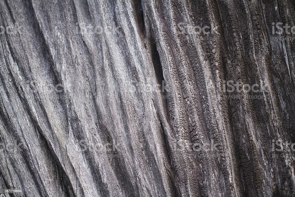 old black wood texture royalty-free stock photo