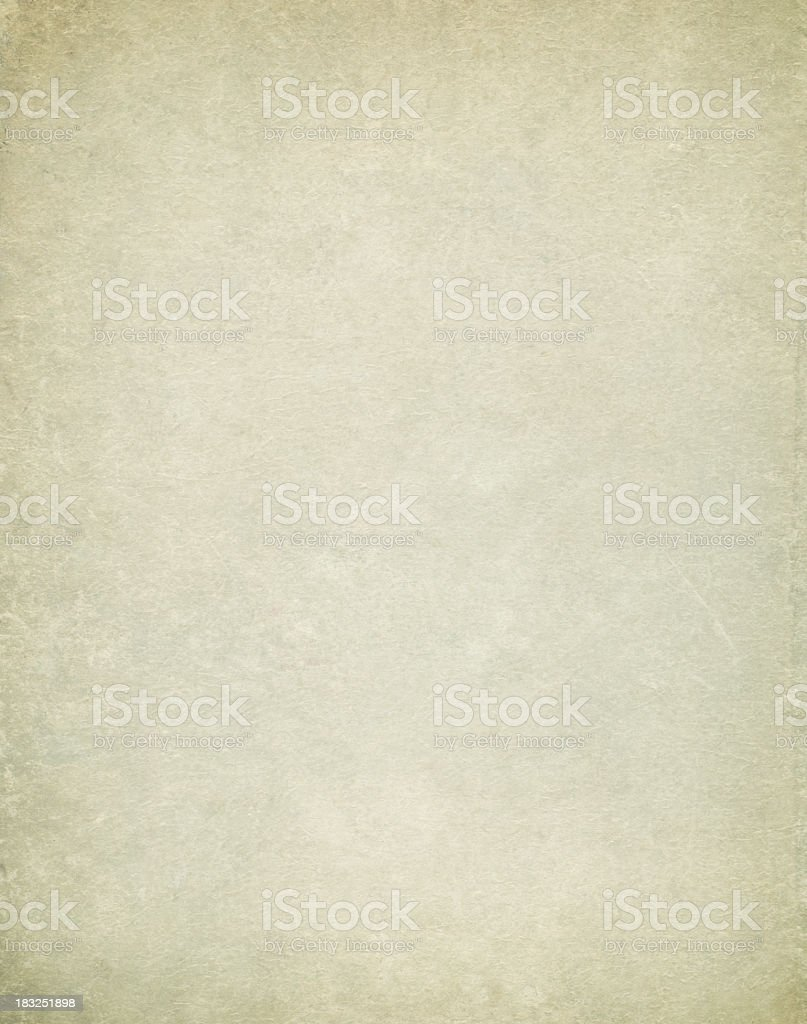 Old blank paper background royalty-free stock photo