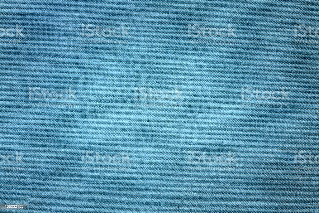 Old blue paper texture (horizontal) royalty-free stock photo