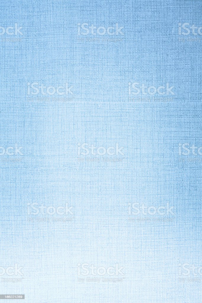 Old Blue Paper Texture royalty-free stock photo