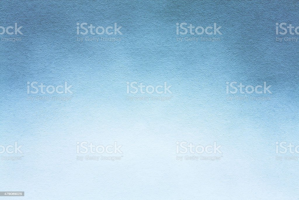 Old Blue Paper Texture stock photo