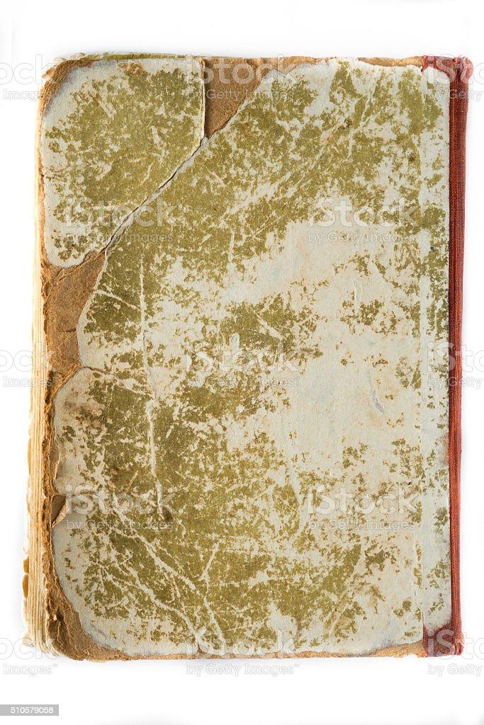 Livro antigo foto de stock royalty-free