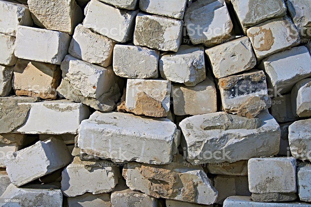 old brick royalty-free stock photo