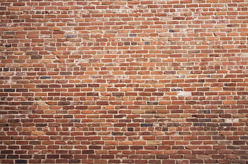 Brick wall pictures images and stock photos istock for What to do with bricks