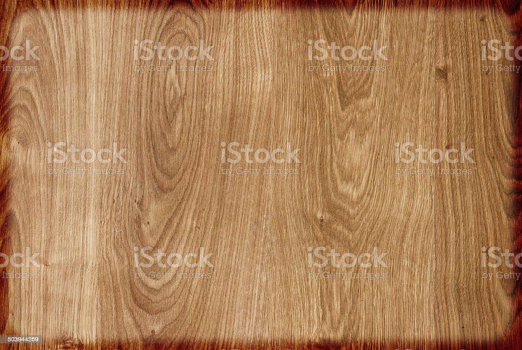 Paneles de madera antigua grungy marrón foto de stock libre de derechos
