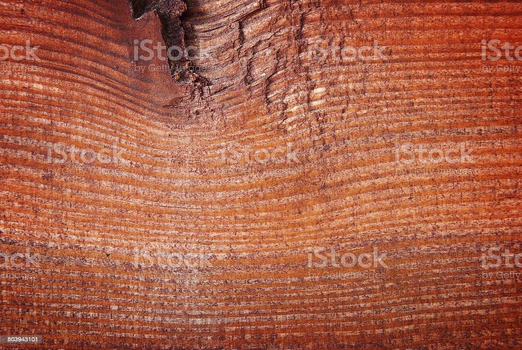 Tablón de madera antigua grungy marrón foto de stock libre de derechos