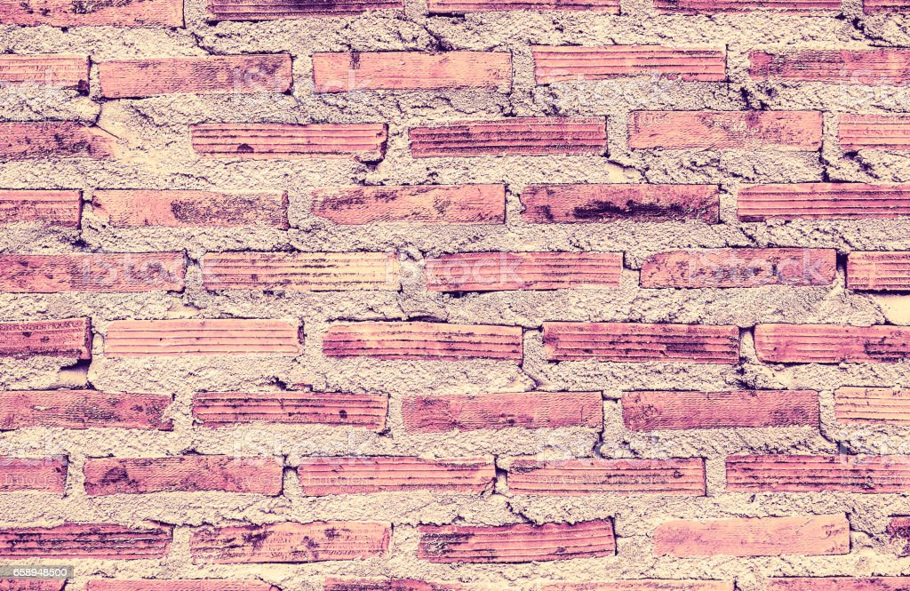 old brown  wall  brick   background stock photo