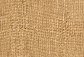 old burlap surface