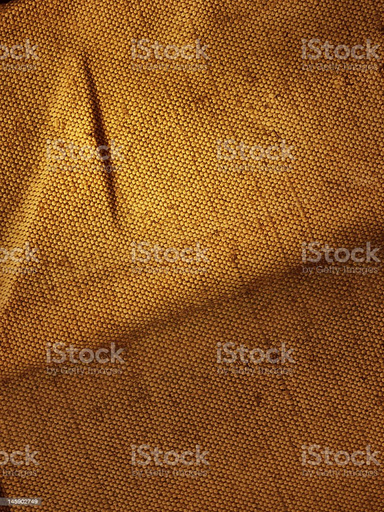 old canvas royalty-free stock photo
