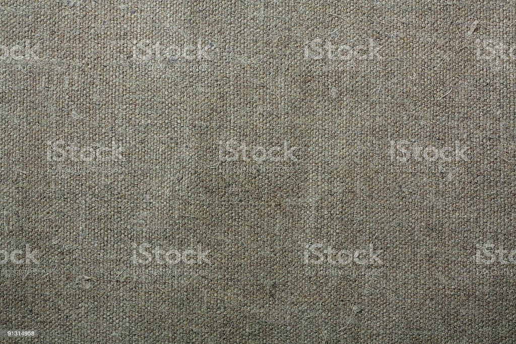 old canvas texture royalty-free stock photo
