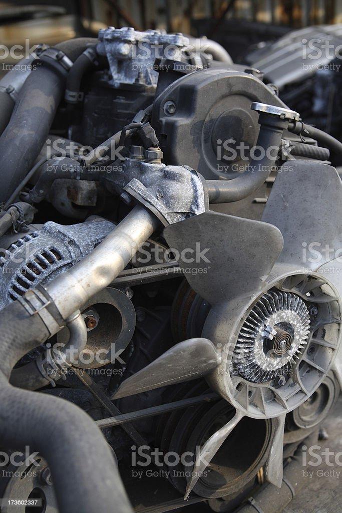 Old Car Engine stock photo 173602337 | iStock