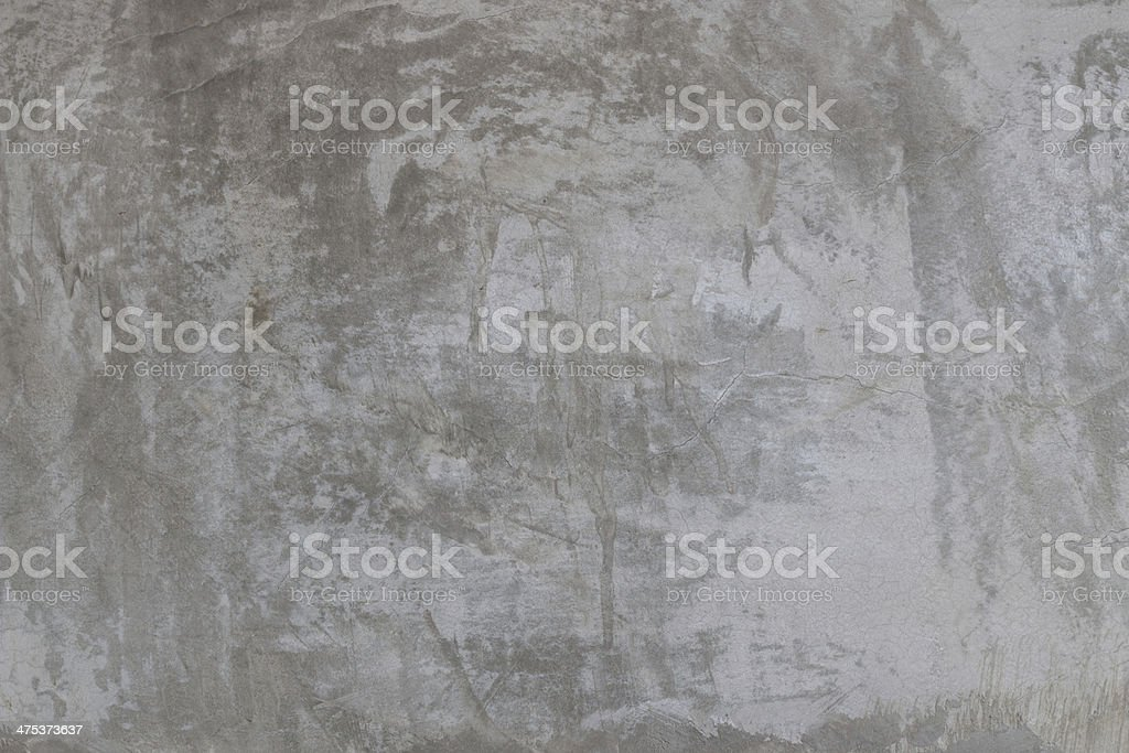 old cement stock photo