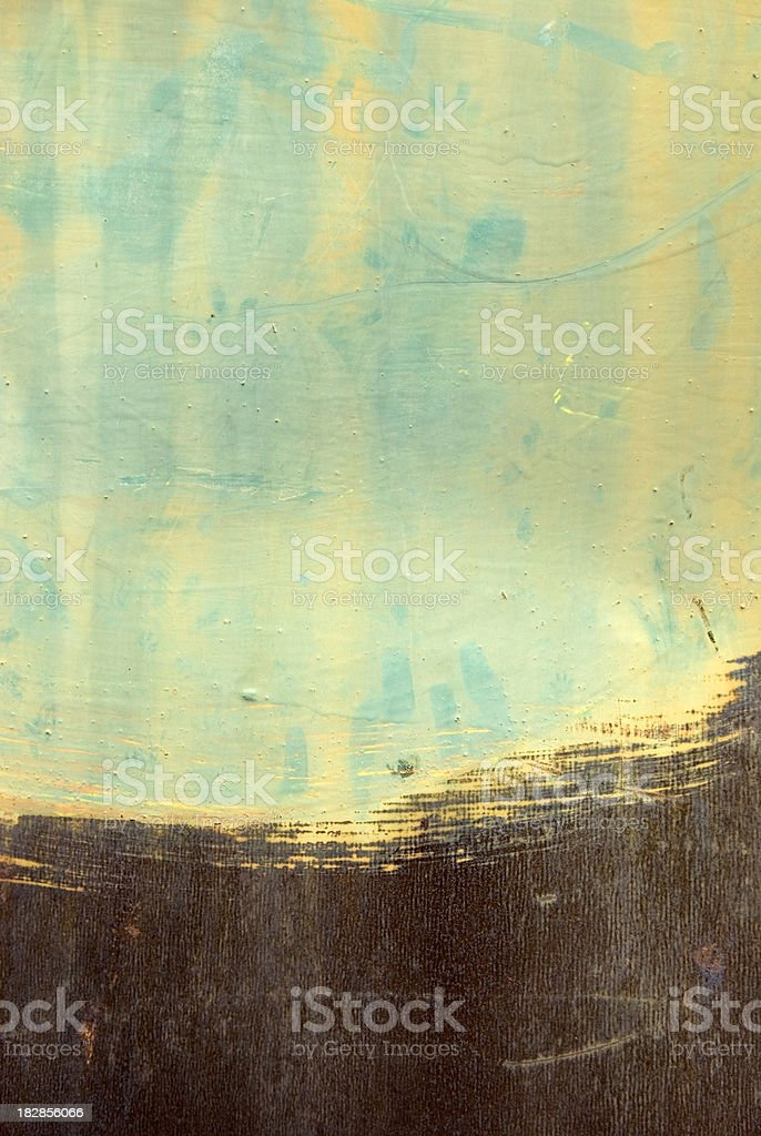 old color grunge royalty-free stock photo