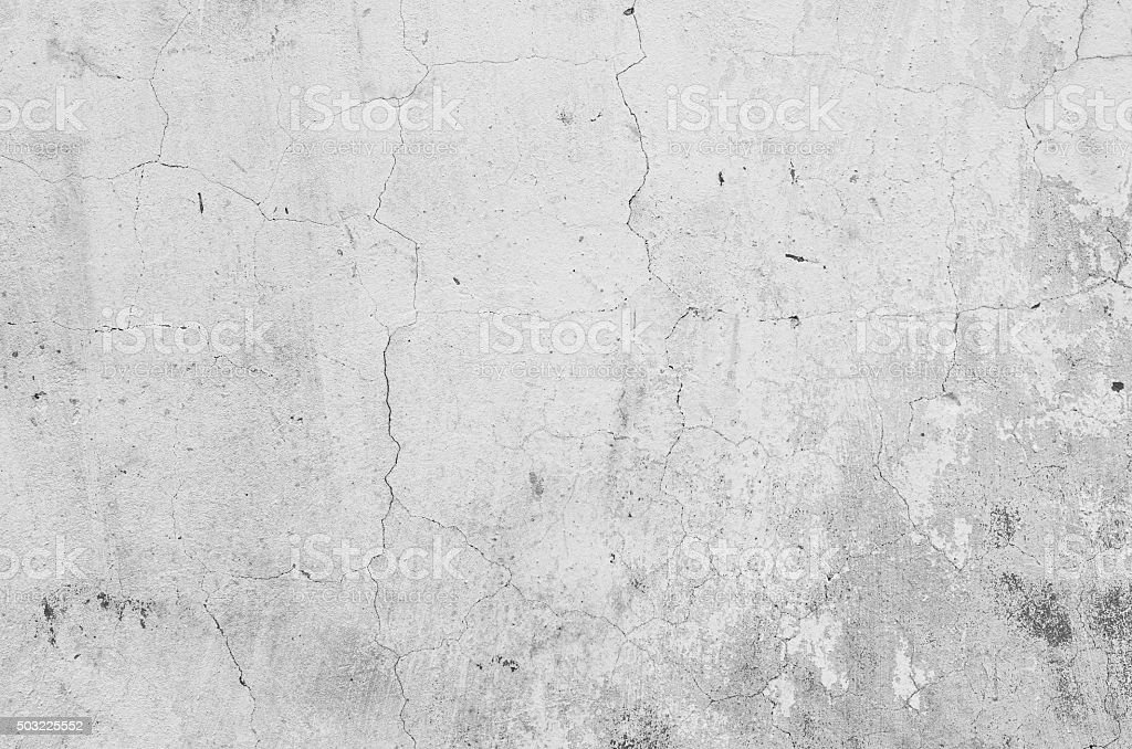 Old color white gray wall painted background stock photo