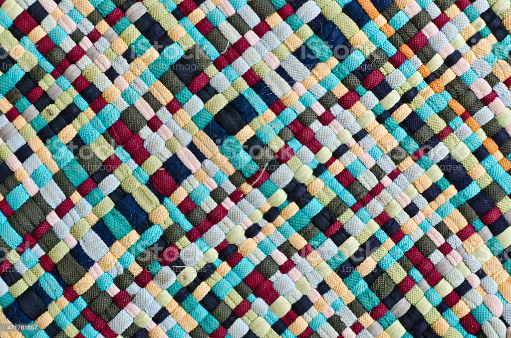 Old Colorful fabric for background user royalty-free stock photo