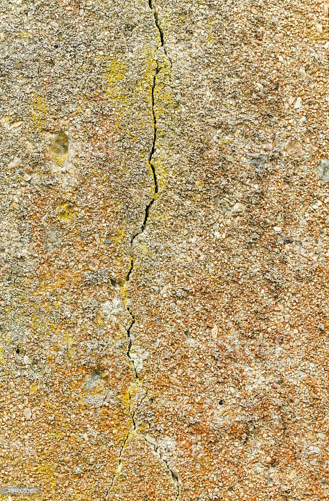 Old concrete texture royalty-free stock photo