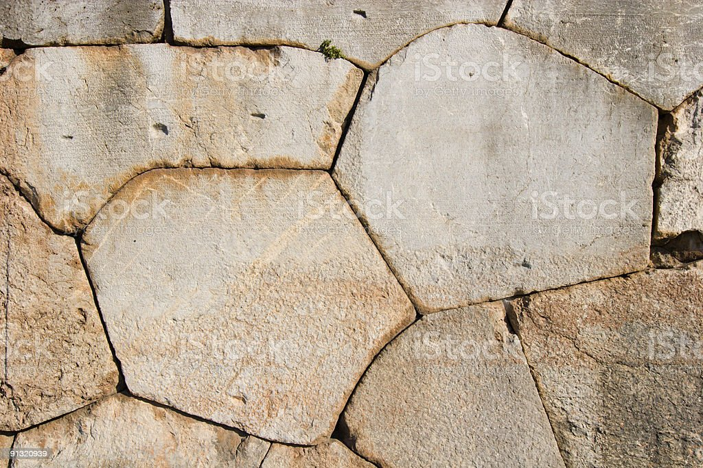 Old construction background royalty-free stock photo