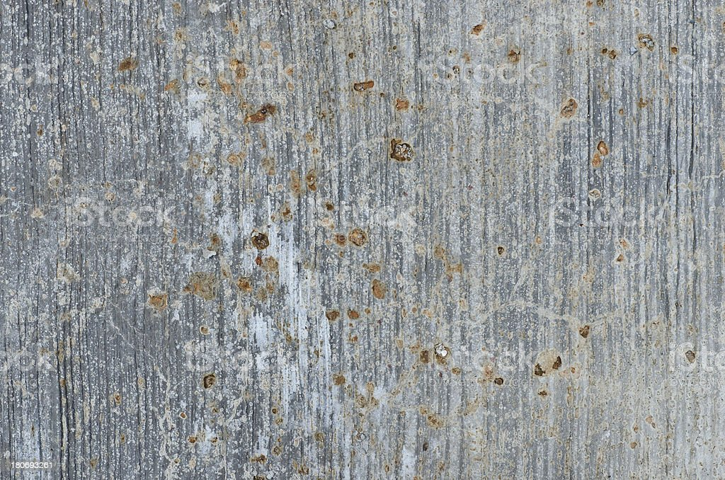 Old damage cement floor royalty-free stock photo