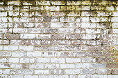 Old dirty brick wall texture