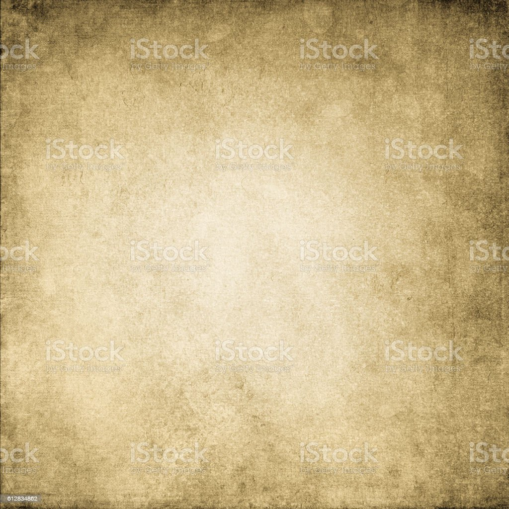 Old dirty canvas texture.Grunge background. stock photo