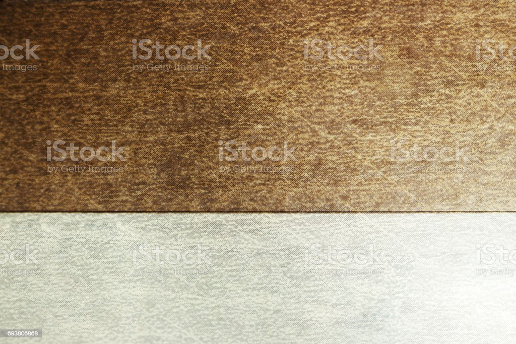 old dirty texture book cover stock photo