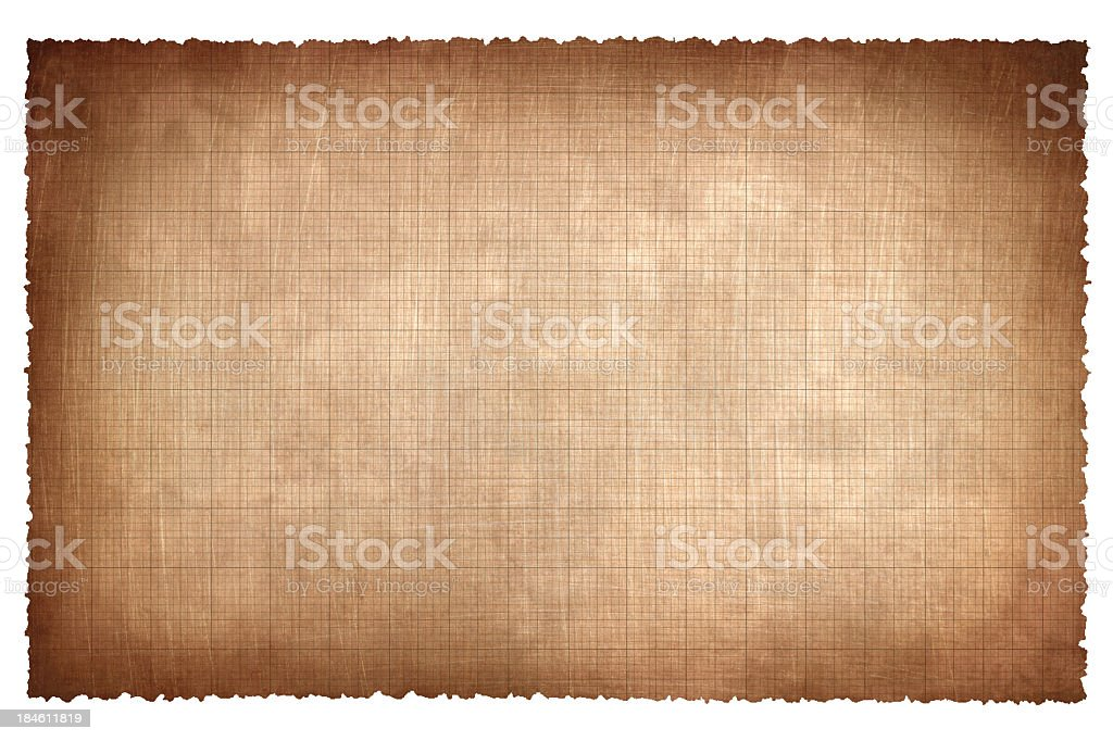old empty chart royalty-free stock photo