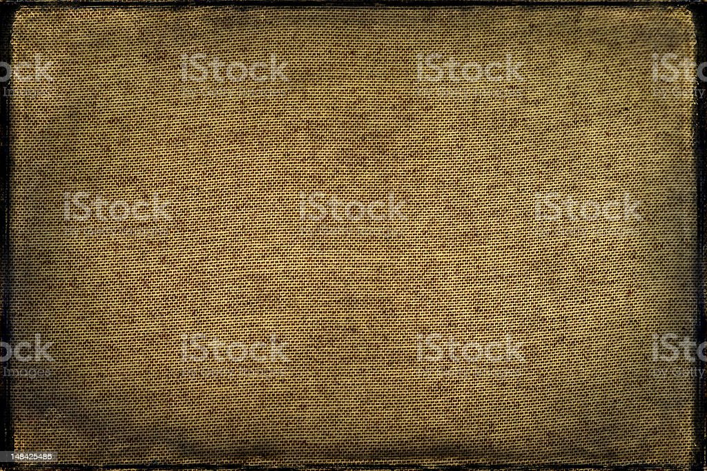 Old fabric background royalty-free stock photo