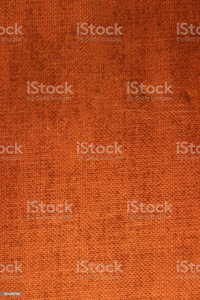old fabric texture royalty-free stock photo