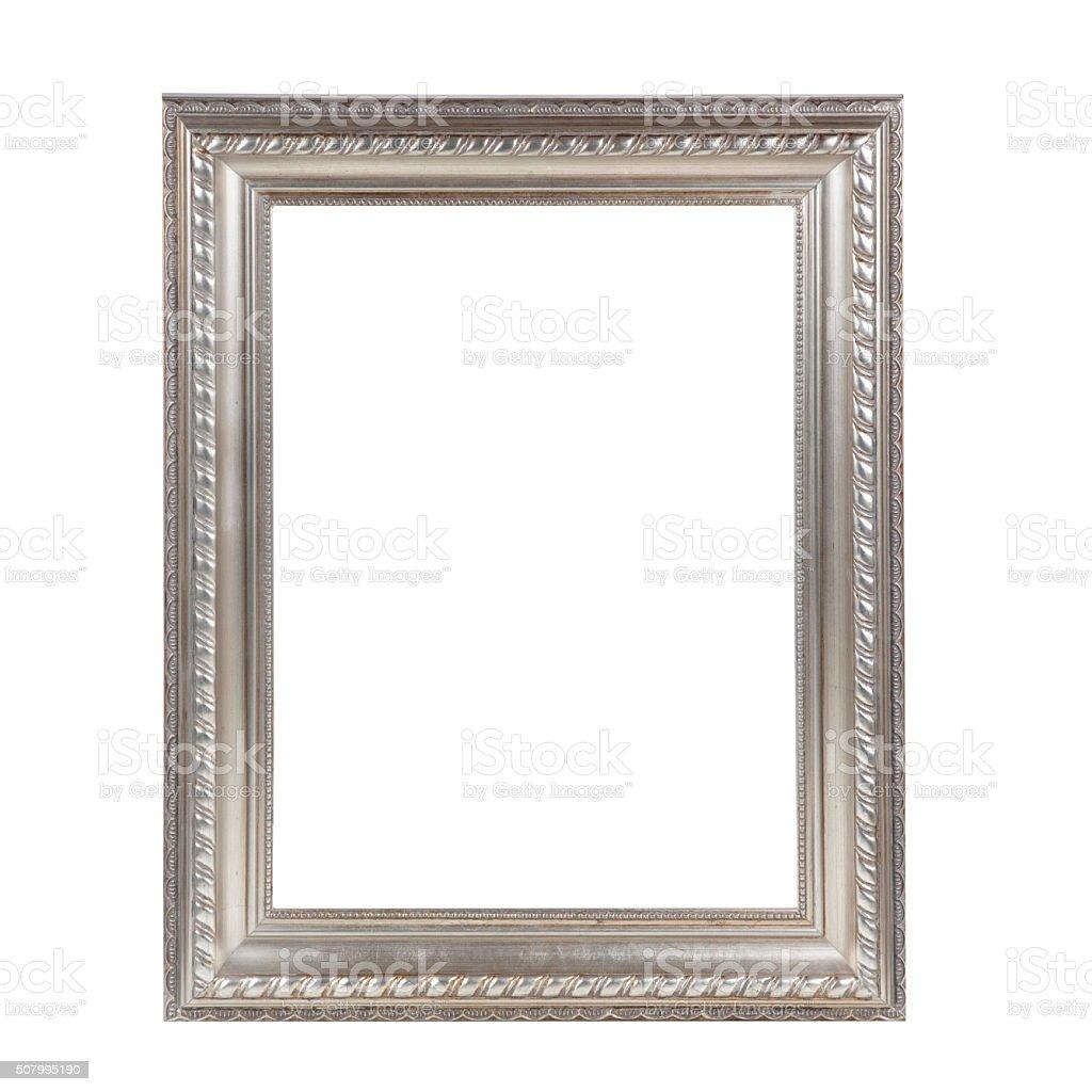 Old fashion Mirror stock photo