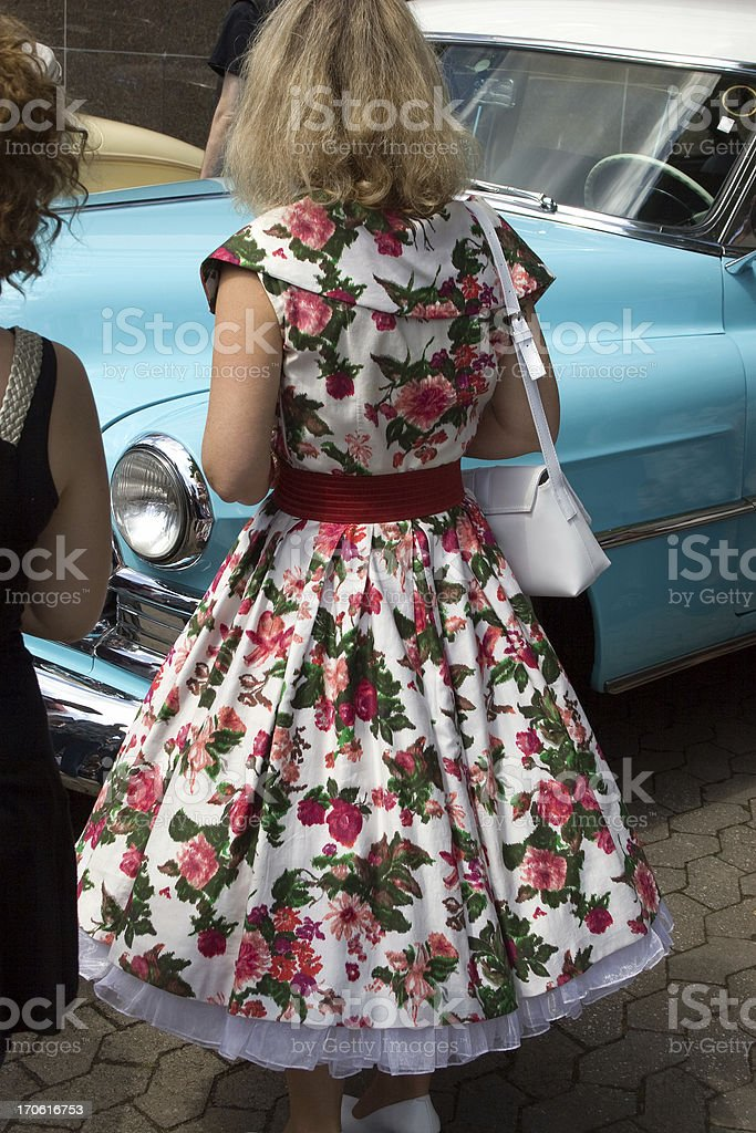 Old fashioned royalty-free stock photo