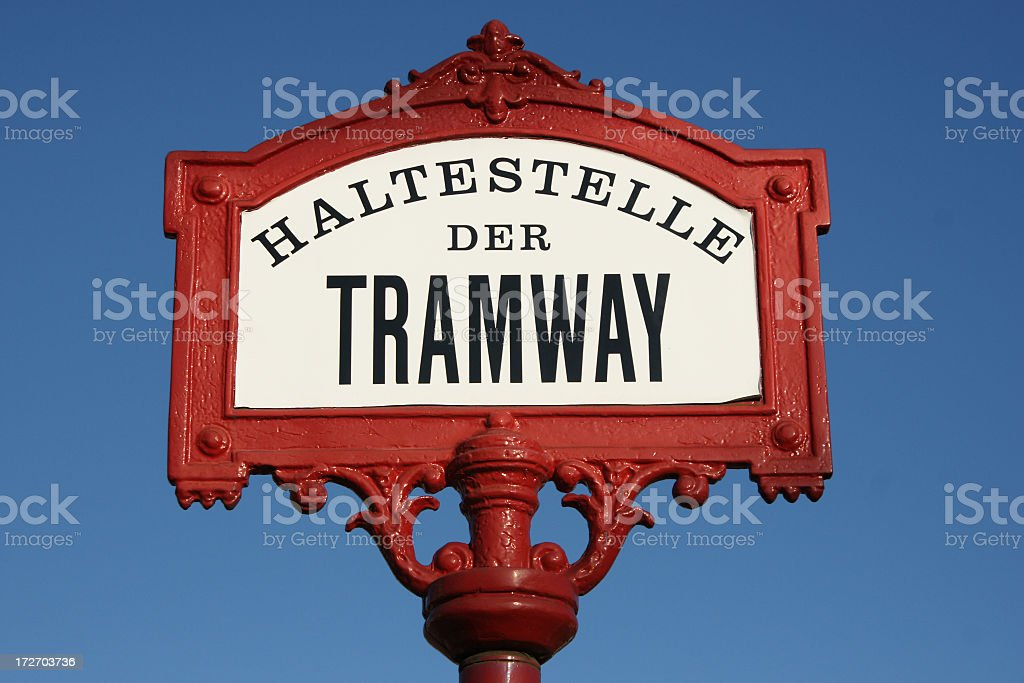 Old Fashioned Signpost royalty-free stock photo
