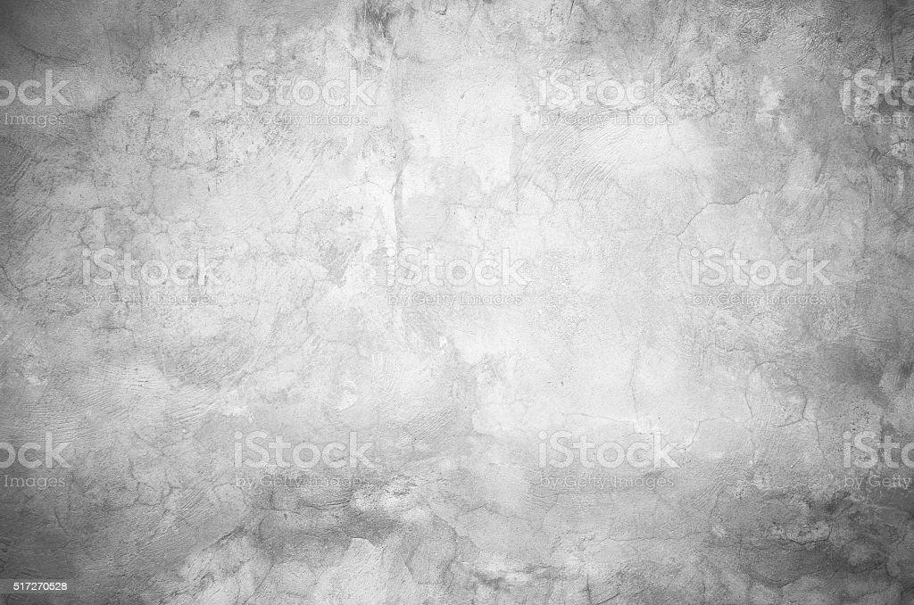 Old gray beige wall dark texture background stock photo