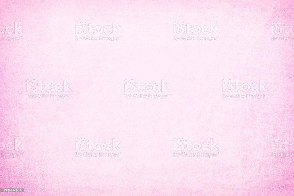 old grunge pink paper background texture stock photo