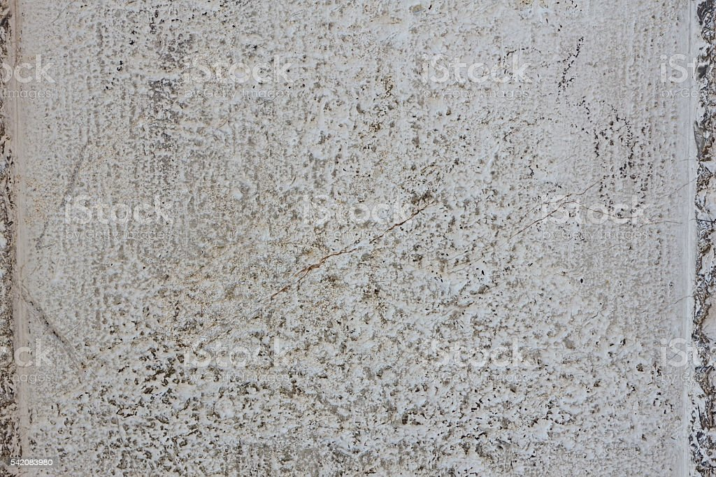 Old grunge Venice building wall texture stock photo