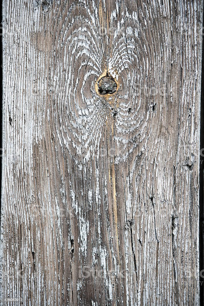 old, grunge wood panels royalty-free stock photo