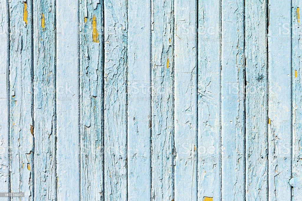 old, grunge wood panels used as background royalty-free stock photo