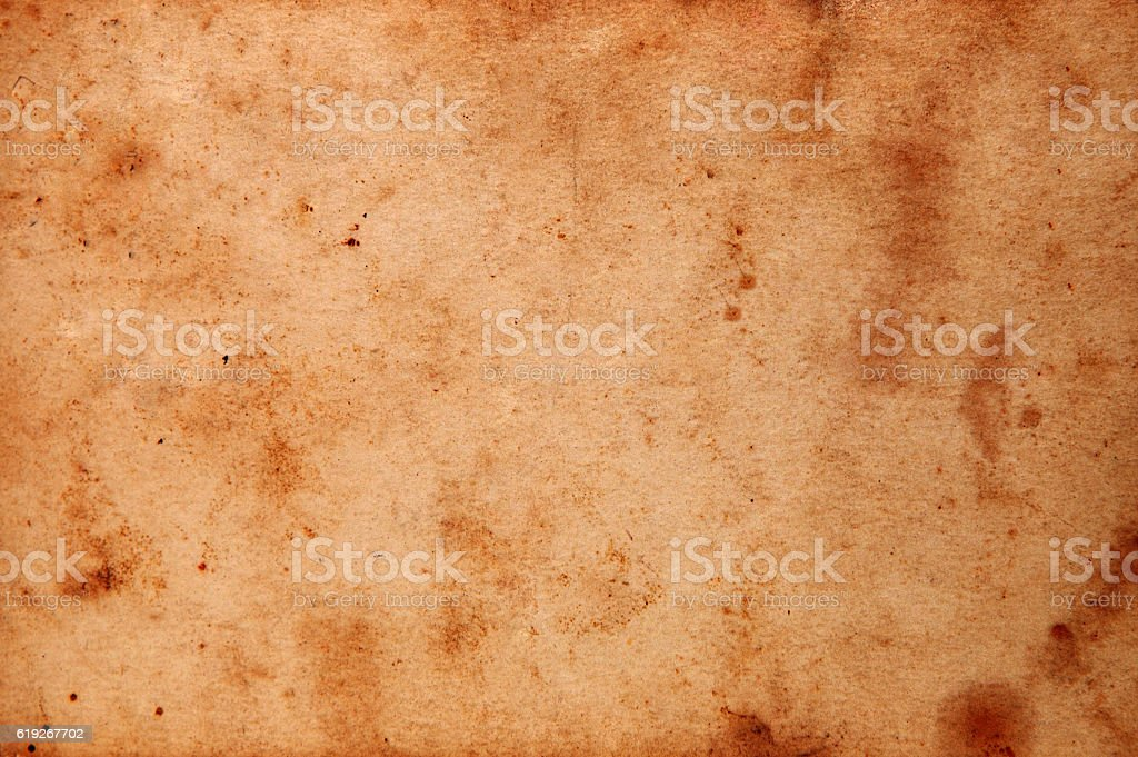 old grungy paper stock photo
